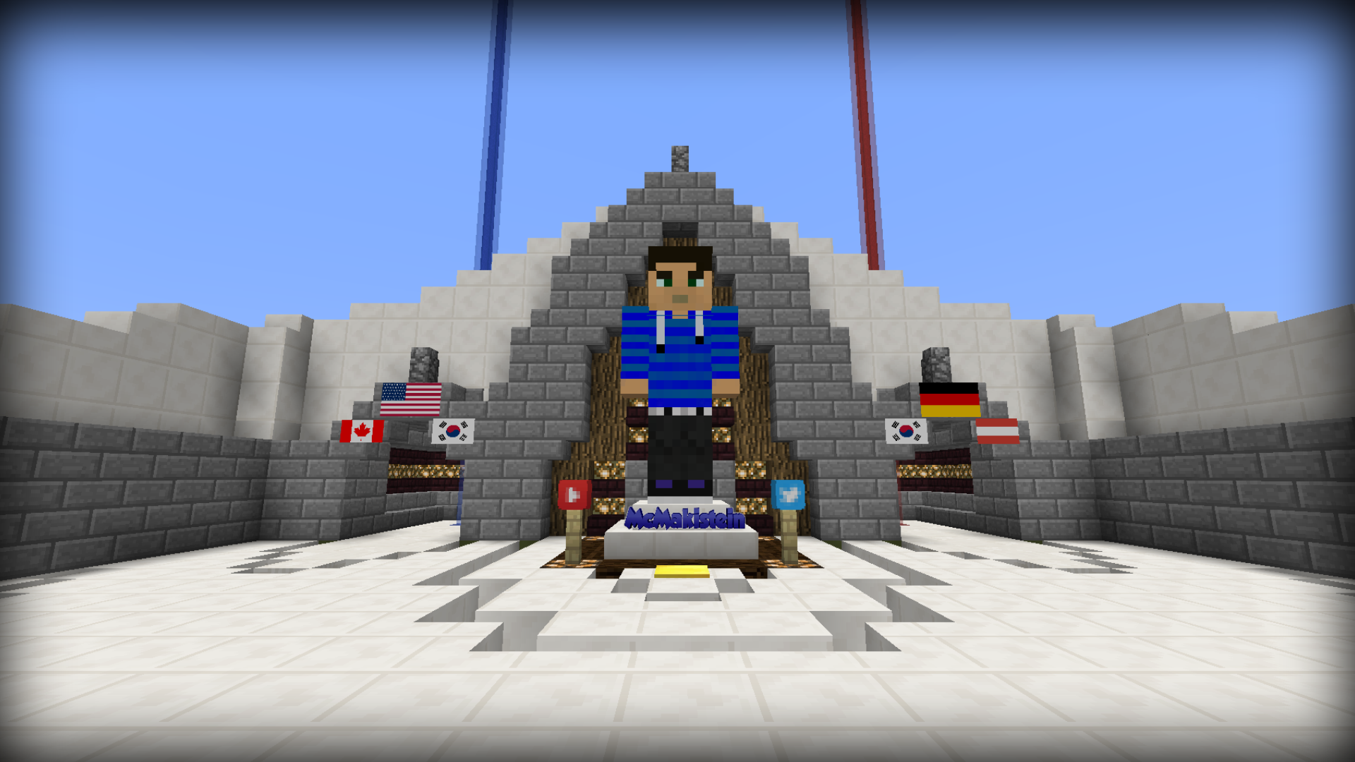 Fantastic Wallpaper Minecraft Soccer - HeadSoccer1  Photograph_474644.png